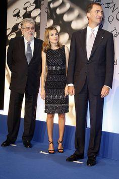 Queen Letizia of Spain Slacks - Queen Letizia of Spain Looks - StyleBistro