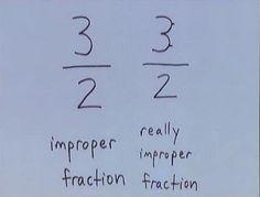 NICE...uh...Math skills.