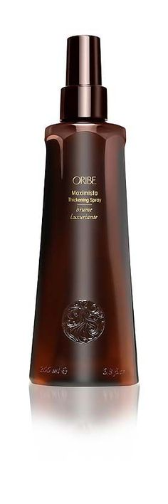 Maximista Thickening Spray - Builds Body and Thickness for Big Volume | Oribe Hair Care