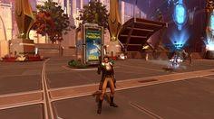 Game Update 2.6: Galactic Starfighter