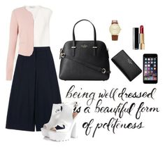 """Work Wardrobe Essentials"" by harina23 on Polyvore"