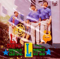 Las Cachetadas - Dueto Hermanos Lopez