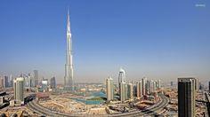 Burj Khalifa - At the Sky level 148