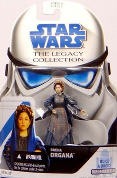 Star Wars Legacy Collection  Princess Leia 375 Action Figure -- You can get additional details at the image link.Note:It is affiliate link to Amazon.