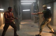 Dolph Lundgren et Scott Adkins s'affronteront dans le film d'action Malevolence. Plus de détails sur ce projet dans notre article.