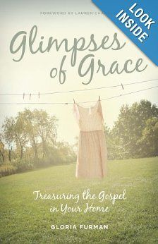 This is an awesome book!!! Read the Interview with Gloria Furman and enter the giveaway to win a free copy!