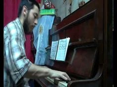 Antenudos y Argentinos Piano Alfredo Figueras