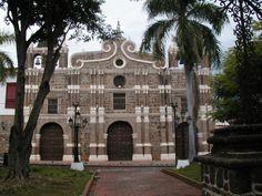 Iglesia Santa Fe de Antioquia