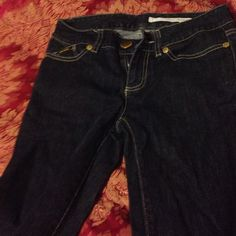 Cute capris🌺 Cute DKNY jeans🌺 fits sexy on . DKNY Jeans