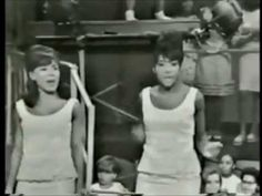 MUSIC OF THE SIXTIES   The Girl Groups (Martha,Crystals,Shirelles,Ronett...