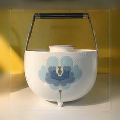 Tapio Wirkkala for Rosenthal Century Blaue Blume