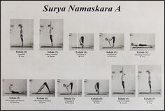 A look at the health benefits generated by the ancient practice of surya namaskar, the sequence of yoga postures that comprise the Indian traditional Sun Salutation Ways To Manage Stress, Ways To Relax, Yoga Benefits, Health Benefits, Strengthen Wrists, Arm And Shoulder Muscles, Yoga Breathing Techniques, Surya Namaskara, Yoga Motivation