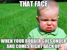 """Know this feeling? <a class=""""pintag"""" href=""""/explore/fishing/"""" title=""""#fishing explore Pinterest"""">#fishing</a> <a class=""""pintag searchlink"""" data-query=""""%23fishinghumor"""" data-type=""""hashtag"""" href=""""/search/?q=%23fishinghumor&rs=hashtag"""" rel=""""nofollow"""" title=""""#fishinghumor search Pinterest"""">#fishinghumor</a>"""