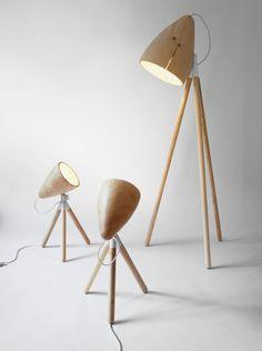 New Designs from Johan Lindstén