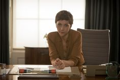 A smart, stylish, thrilling miniseries—and only eight episodes so you might actually still read a book this weekend. The beautiful shots and Maggie Gyllenhaal's wardrobe (the creamy wide-leg pantsuits!) are good enough to watch the show with the sound off, and you'll be amazed by her spot-on posh English accent.—Sophie Schulte-Hillen, Vogue.com Contributor - Photo: Courtesy of © BBC Worldwide