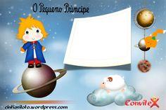 Pequeno Princípe  02 by convitex