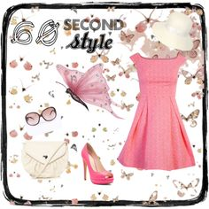 60 Second Style uploaded by on ShopLook Polyvore, Outfits, Shopping, Design, Women, Style, Swag, Suits