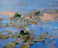 Oil Paintings By Russian Artist Alexi Zaitsev - Fine Art Blogger