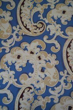 Biedermeier ca. Girly, Wallpapers, Rugs, Home Decor, Women's, Girly Girl, Wallpaper, Carpets, Interior Design