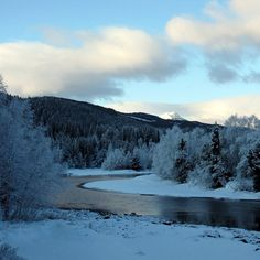 God Jul! #norge #norway #fisking #fishing #elv #river #natur #nature #vinter #snø #snow #valdres #fjell #mountains