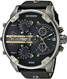 Buy Diesel DZ7348 Watches for everyday discount prices on Bodying.com