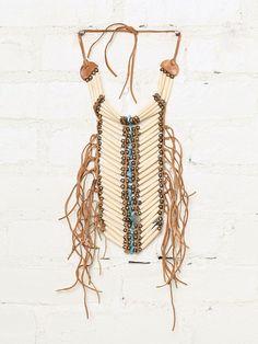 Vintage Fringe Breastplate Necklace http://www.freepeople.com/vintage-loves-american-hearts/vintage-fringe-breastplate-necklace-27659101/