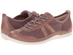 Buy ECCO Bluma Summer Sneaker - Women's - Woodrose/Rose Dust MV6730 online australia