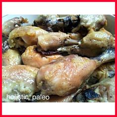 A whole bunch of delicious chicken drumsticks freshly roasted to take on our holiday.  A wonderful snack. #paleo #primal #huntergatherer #jerf #lowcarb #goodfats #glutenfree #dairyfree #naturalfood #freshingredients #healthyfoodie #realfood #foodblog #gro
