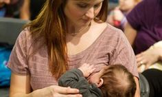 Breastfeeding could save NHS money