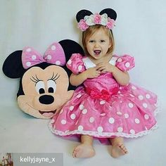 Who else is down to double figures for their next Disney trip?! How cute is she!! 😍💖 @Regrann from @kellyjayne_x -  Woooo we're into double figures at last! 99 days until Disney! 😍💗👑🏰🗼
