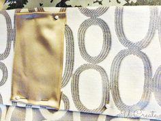 Ribbon Top Curtains
