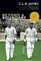 Beyond a Boundary [Print]