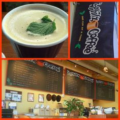 BEST COFFEE HOUSES in San Francisco - Philz Coffee - 201 Berry Street, SOMA SF