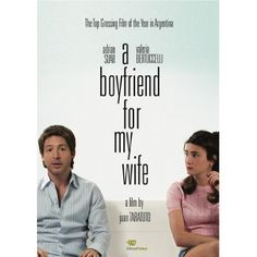 A boyfriend for my wife, Argentina  Amazon.com