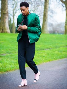 7 New Shoe Brands You Need on Your Radar Stat