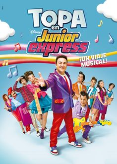 topa junior express - Buscar con Google Junior Express, Bts Chibi, Disney Junior, Musical, Holidays And Events, Clip Art, Hero, Top, Stranger Things