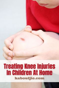 Since children as so energetic treating knee injuries in children is common - here's what you need to know as well as when to call the doctor. Stretches Before Workout, Ligament Tear, Surgeon Doctor, City Hospital, Feeling Numb, Medical Help, Knee Injury, Pre And Post, Knee Pain