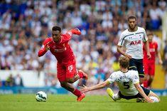 Tottenham Hotspur vs Liverpool FC  http://www.sportsbooksgames.com/blog/soccer/tottenham-hotspur-vs-liverpool-fc/