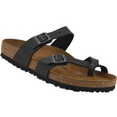 b40c767f0e763 Birkenstock Mayari Toe Thong Sandals - Womens