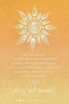 Self Development - Positive affirmations by Carly Marie.