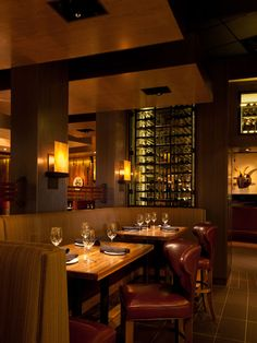 1000+ images about Restaurant bar lighting on Pinterest Hurricane Candle, Nautical Rope and ...