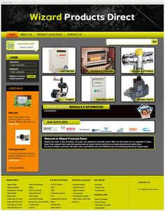 Wizard Products Direct are a leading online Store supplying plumbing, hot water and other appliances Australia wide. Wizard Products Direct are known for their expertise in Hot Water, Valves and Fittings, Spare Parts, Pumps & Controllers since 1996.