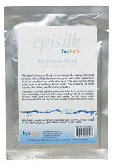 Episilk Moisture Mask