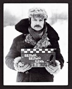 Andrei Tarkovski: um dos maiores cineastas da segunda metade do século XX