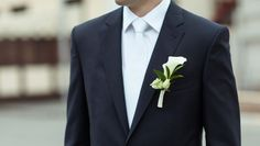 The pocket square or the tie and handkerchief sets are immensely important within men's sartorial style and on your wedding day you want to look as sharp as Boutonnieres, Formal Wear, Casual Wear, Rabbit Wedding, Wedding Waistcoats, Wedding Ties, Bridesmaid Bouquet, Bridesmaids, I Dress
