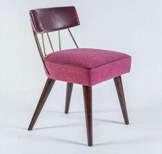 William Haines chair
