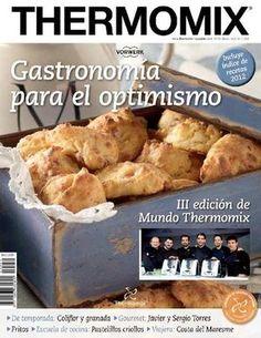 Thermomix - Gastronomia para el optimismo