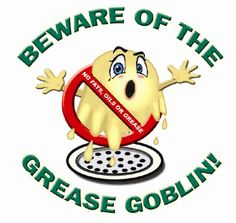 New Braunfels Utilities  Fats, Oils and Grease Disposal Campaign