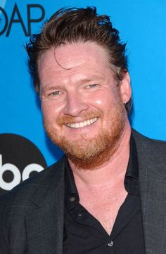 It's Official! Fox Signs Donal Logue As Det. Harvey Bullock In 'Gotham'