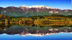 Northern Velebit National Park Croatie